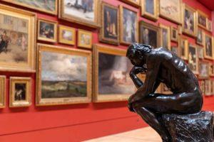 Museum und Ausstellungen