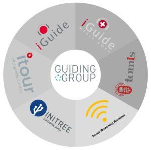 Guiding Group Firmen