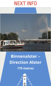 Alster Touristik APP 2