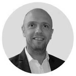 Ulrich Berger CEO