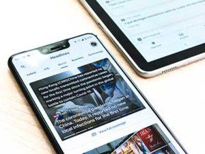 News itour SmartGuide